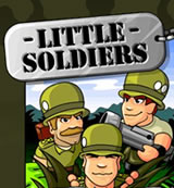 Little Soldiers
